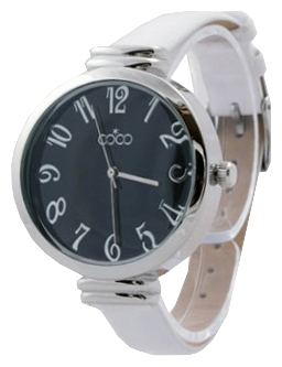 Wrist unisex watch Cooc WC01169-8 - picture, photo, image