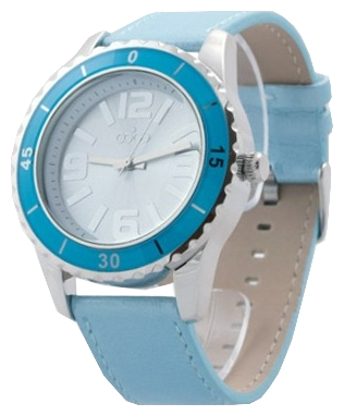 Wrist unisex watch Cooc WC01175-4 - picture, photo, image