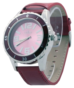 Wrist unisex watch Cooc WC01175-5 - picture, photo, image