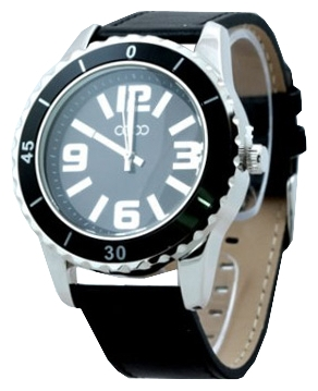 Wrist unisex watch Cooc WC01175-8 - picture, photo, image
