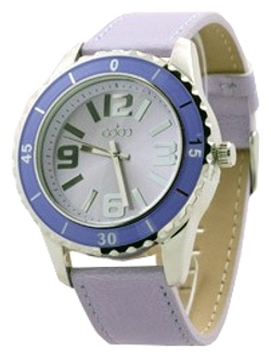 Wrist unisex watch Cooc WC01175-9 - picture, photo, image
