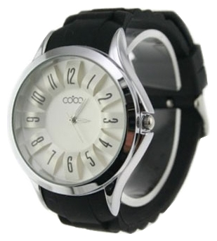 Wrist watch Cooc WC03768-0 for Men - picture, photo, image
