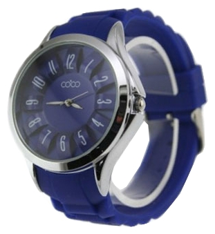 Wrist watch Cooc WC03768-4 for Men - picture, photo, image