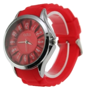 Wrist watch Cooc WC03768-5 for Men - picture, photo, image