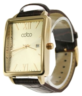 Wrist watch Cooc WC03918-2 for Men - picture, photo, image