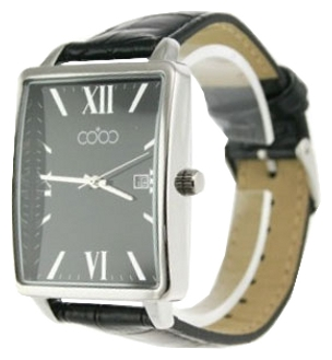 Wrist watch Cooc WC03918-8 for Men - picture, photo, image