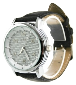 Wrist unisex watch Cooc WC09348-1 - picture, photo, image