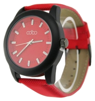 Wrist watch Cooc WC14963-5 for Men - picture, photo, image