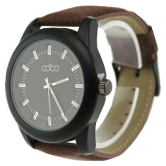Wrist watch Cooc WC14963-6 for Men - picture, photo, image
