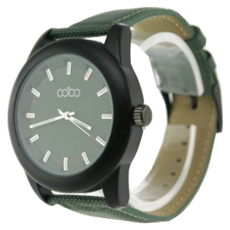 Wrist watch Cooc WC14963-7 for Men - picture, photo, image