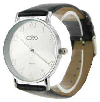 Wrist watch Cooc WC15280-1 for Men - picture, photo, image