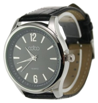 Wrist watch Cooc WC15634-8 for Men - picture, photo, image