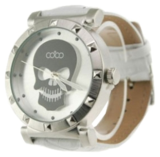 Wrist watch Cooc WC15674-1 for Men - picture, photo, image