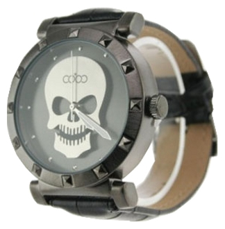 Wrist watch Cooc WC15674-8 for Men - picture, photo, image