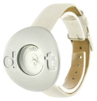Wrist unisex watch Cooc WC15683-1 - picture, photo, image