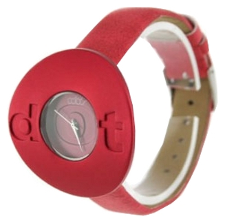Wrist unisex watch Cooc WC15683-5 - picture, photo, image