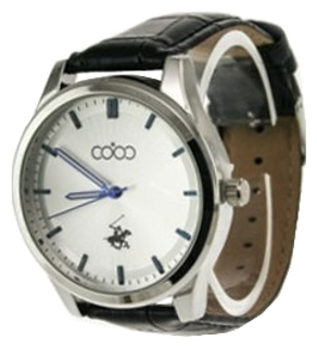 Wrist watch Cooc WC15715-1 for Men - picture, photo, image