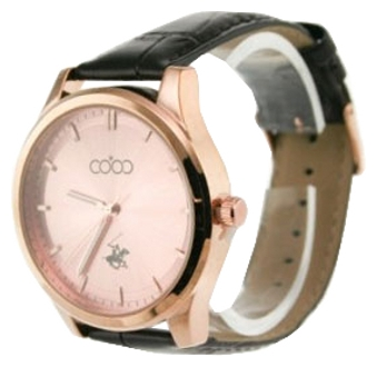Wrist watch Cooc WC15715-2 for Men - picture, photo, image
