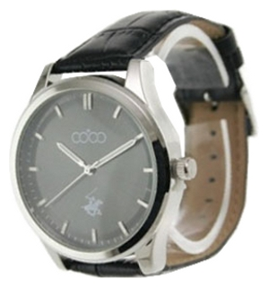 Wrist watch Cooc WC15715-8 for Men - picture, photo, image
