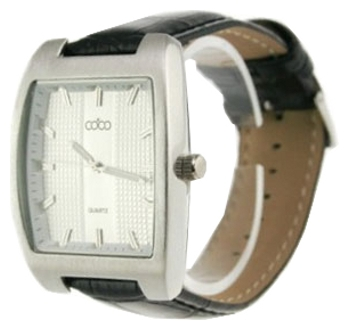 Wrist watch Cooc WC15862-8 for Men - picture, photo, image