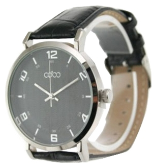 Wrist watch Cooc WC30107-8 for Men - picture, photo, image