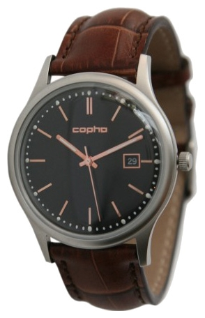 Wrist watch Copha 19BGIB22 for Men - picture, photo, image