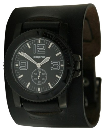 Wrist watch Copha 20ABPS24 for Men - picture, photo, image