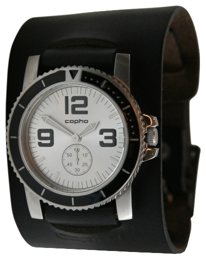 Wrist watch Copha 20SBPS24 for Men - picture, photo, image