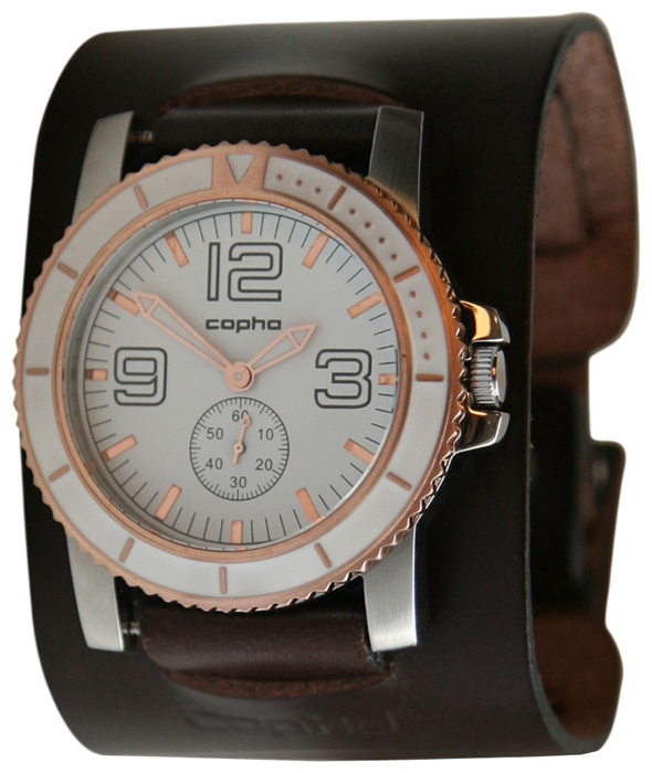Wrist watch Copha 20SRPB24 for Men - picture, photo, image