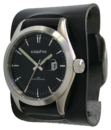 Wrist watch Copha BXLBRS22 for Men - picture, photo, image