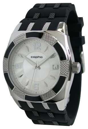 Wrist unisex watch Copha MESB - picture, photo, image