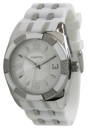 Wrist unisex watch Copha MESW - picture, photo, image