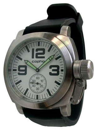 Wrist watch Copha SHRUB24 for Men - picture, photo, image