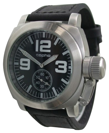 Wrist watch Copha SSDS24 for Men - picture, photo, image