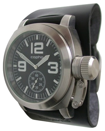 Wrist watch Copha SSRS24 for Men - picture, photo, image