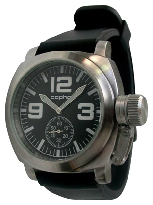 Wrist watch Copha SSRUB24 for Men - picture, photo, image