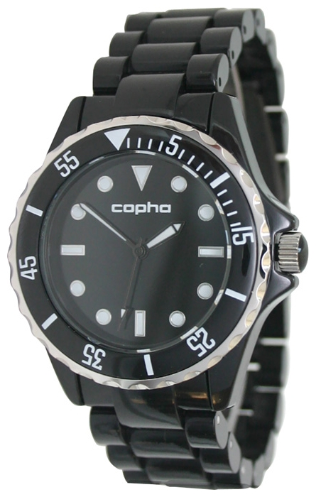 Wrist unisex watch Copha SWAG01 - picture, photo, image