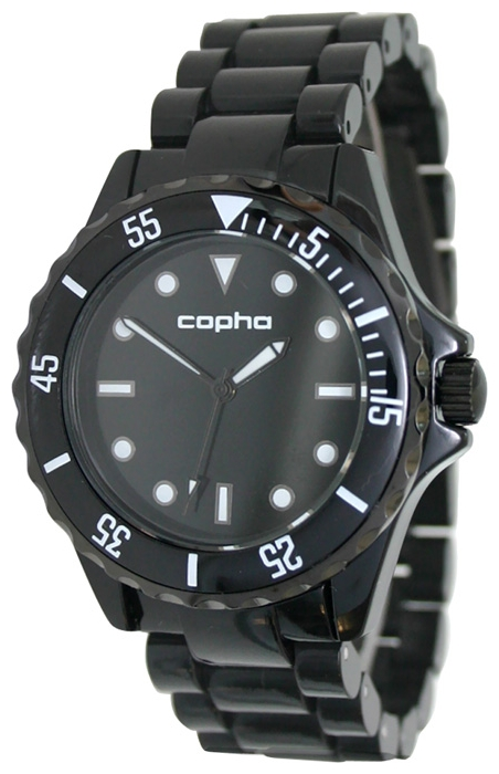 Wrist unisex watch Copha SWAG02 - picture, photo, image