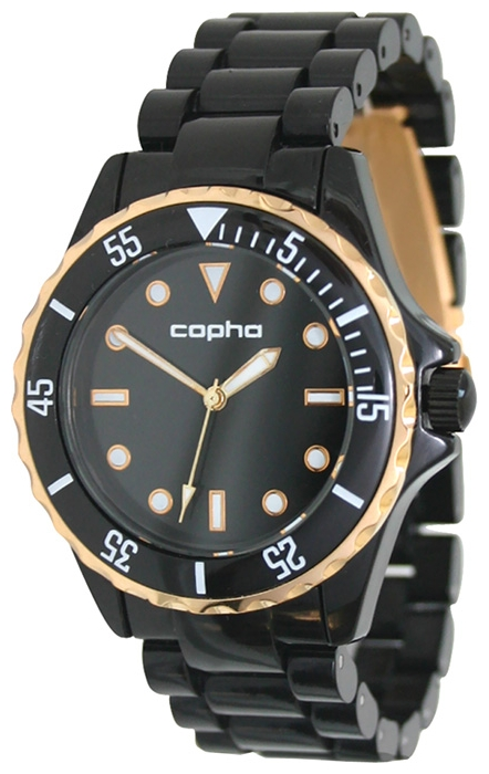 Wrist unisex watch Copha SWAG03 - picture, photo, image