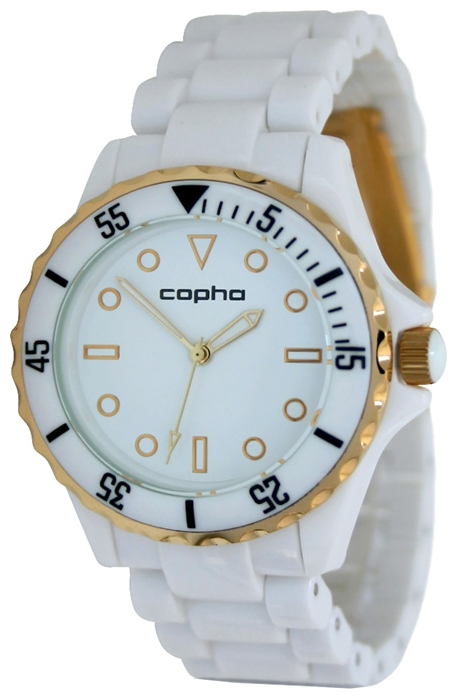 Wrist unisex watch Copha SWAG05 - picture, photo, image
