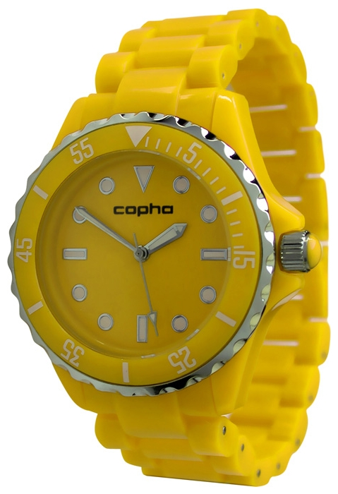 Wrist unisex watch Copha SWAG07S - picture, photo, image
