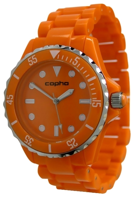 Wrist unisex watch Copha SWAG10 - picture, photo, image