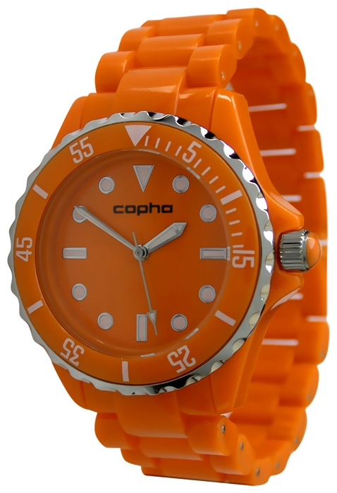 Wrist unisex watch Copha SWAG10S - picture, photo, image