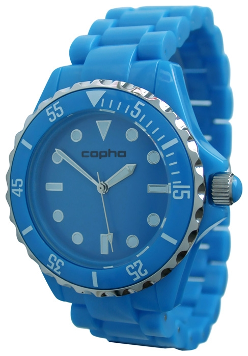 Wrist unisex watch Copha SWAG11S - picture, photo, image