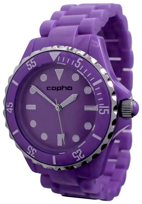 Wrist unisex watch Copha SWAG12S - picture, photo, image