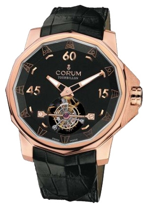 Wrist watch Corum 009.697.55.0081.AN12 for Men - picture, photo, image