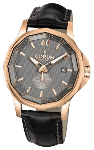 Wrist watch Corum 395.101.55.0001.AK12 for Men - picture, photo, image