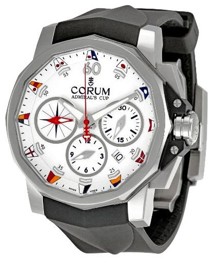Wrist watch Corum 753.691.20.F371.AA92 for Men - picture, photo, image