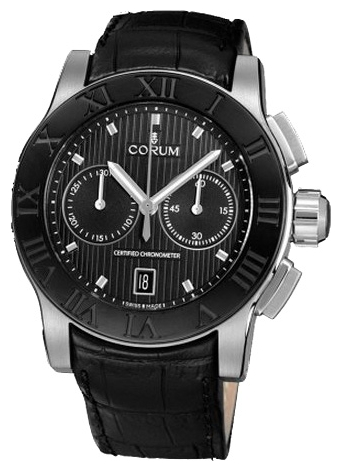Wrist watch Corum 984.715.98.0F01.BN77 for Men - picture, photo, image