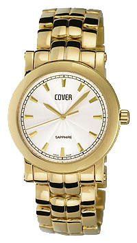Wrist watch Cover Co110.PL2M for women - picture, photo, image